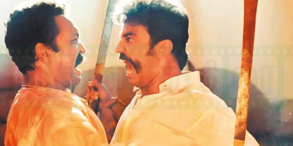 Image result for தேவர் மகன்